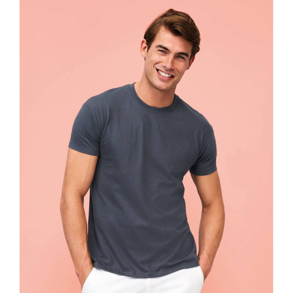 T-shirt Sols Regent 11380 unisex