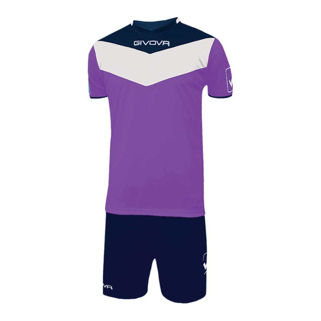 Εμφάνιση ποδοσφαίρου Kit  Campo C53