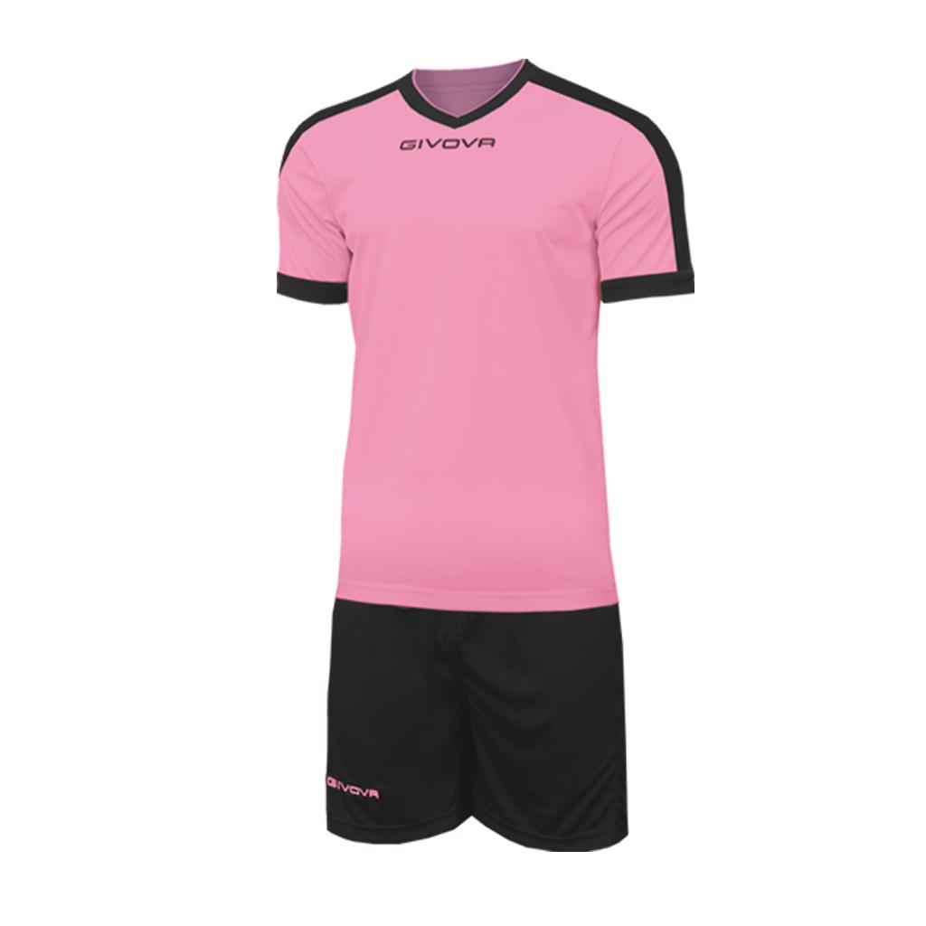 Εμφάνιση ποδοσφαίρου Kit  Revolution C59