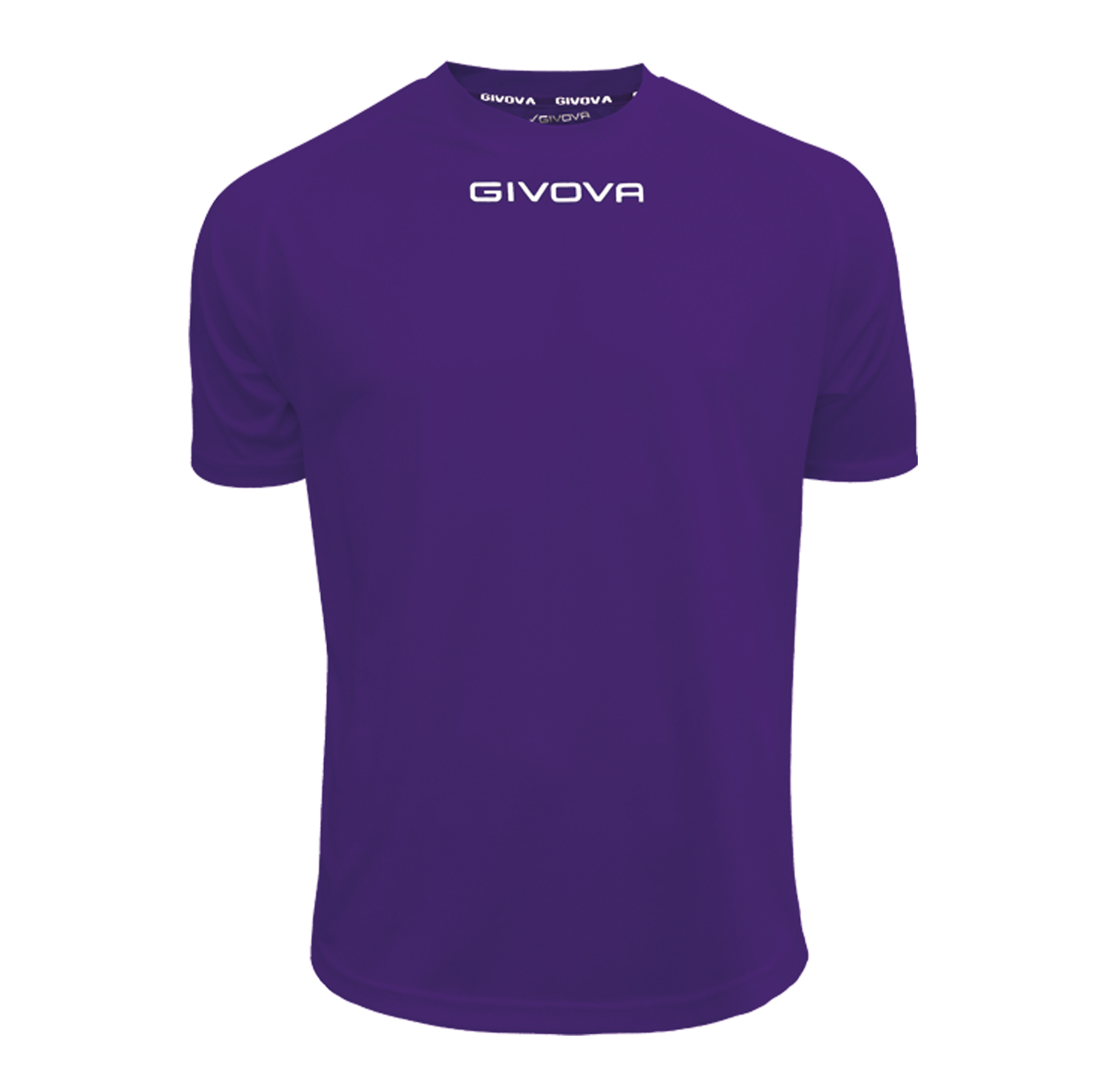 Φανέλα  Givova One MAC01 Polyester 100%